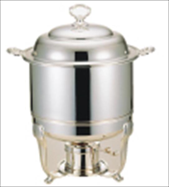 三宝産業 UK18-8バロンスープウォーマー [8l] [7-1529-0402] NSC38008