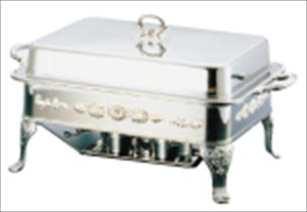 三宝産業 UK18-8ユニット角湯煎 NYS45303 [A・B・C・Gセット30インチ] バラ [7-1527-0123]