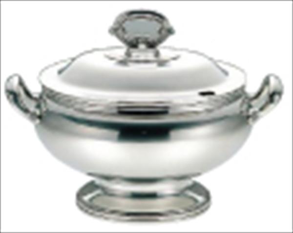 三宝産業 UK18-8B渕小判スープチューリン S 6-1553-0702 NSC21003