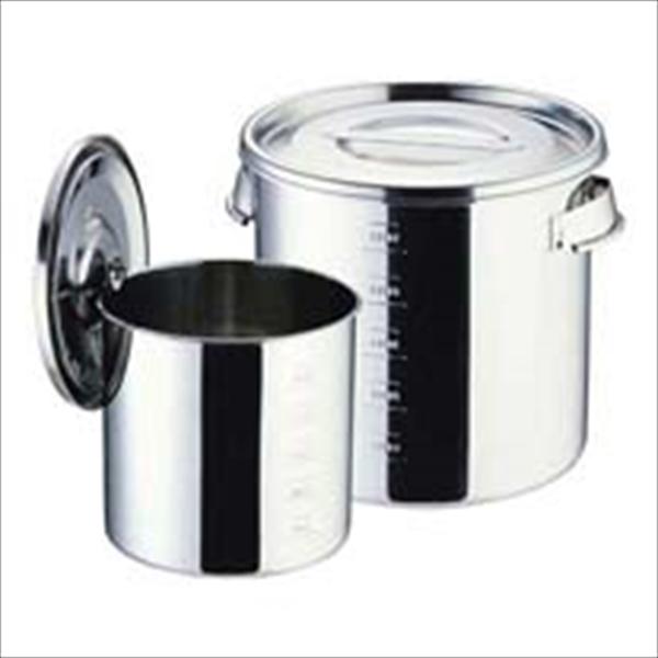 三宝産業 UK18-8目盛付 キッチンポット [33cm] [7-0205-0120] AKTA820