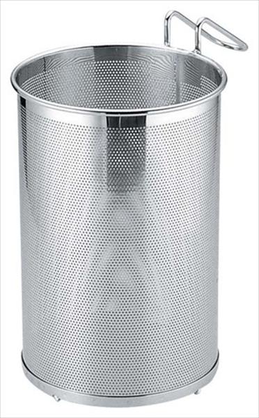 三宝産業 18-8パンチング 普及型スープ取りざる  6-0406-0801 ASC9501