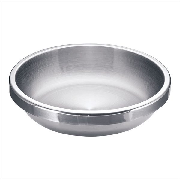 KINGO KINGO 丸回転カバー式チェーフィング [小専用丸型フードパン] [7-1502-0902] NTEM202