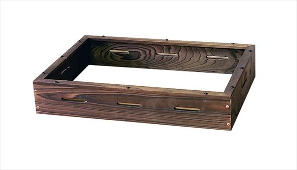 アンナカ ニッセイ 電気おでん鍋用 焼杉枠 NHO-8LY用 6-0736-0901 EOD4401