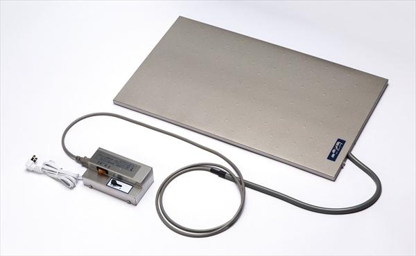 ピオニー 足温器(オールステンレス製) SP-105B 6-1302-0701 KSK3401