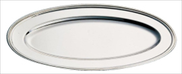 和田助製作所 SW18-8 B渕魚皿 [30インチ] [7-1624-0305] NSK20030
