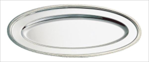 和田助製作所 SW18-8菊渕魚皿 [32インチ] [7-1624-0206] NSK21032