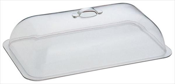 和田助製作所 SWポリカーボ角チェーフィング用カバー [シングル 25インチ用] [7-1526-0904] NTE66025