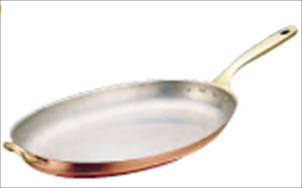 和田助製作所 SW銅小判シュゼットパン  6-1674-0801 PSY50
