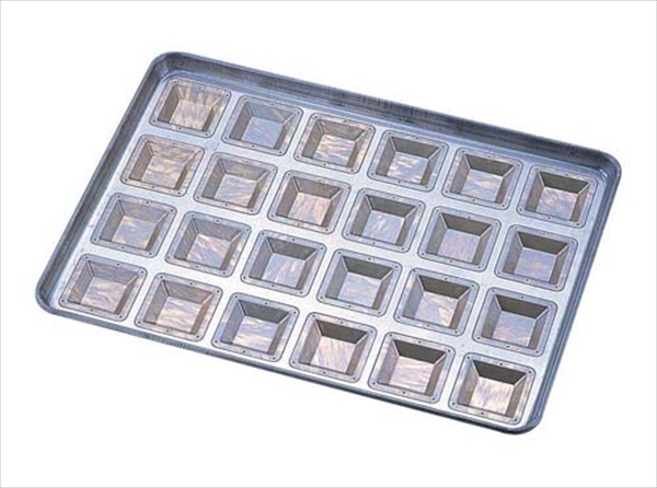 千代田金属工業 シリコン加工 カトラー60型 天板 [24連] [7-1038-1201] WTV8001