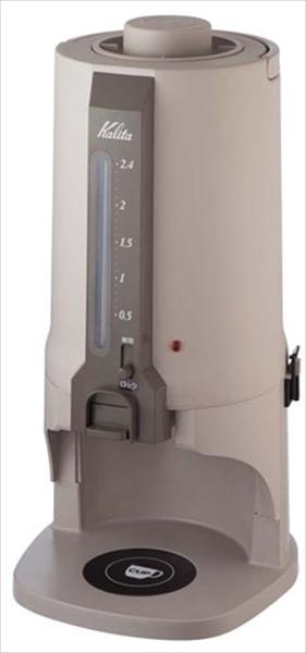 カリタ カリタ 電気ポット [EP-25] [7-0837-0401] FPT1001