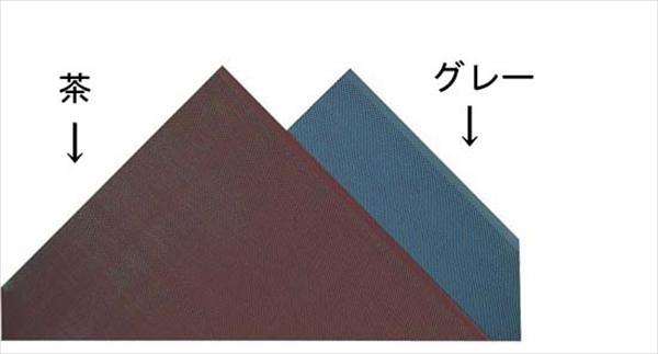 スリーエム 3M エントラップマット(裏地つき) 900×750 グレー 6-1297-0601 KMT1679D