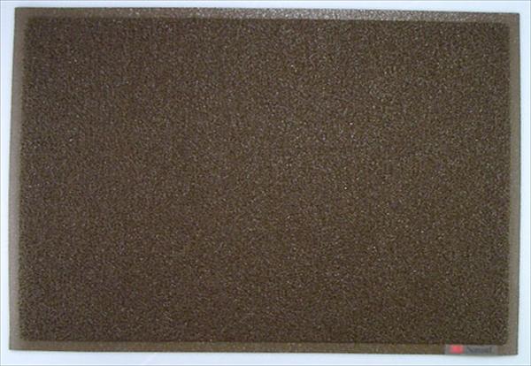 スリーエム 3M スタンダードクッション(裏地つき) [900×1200   茶] [7-1357-0307] KMT12126A