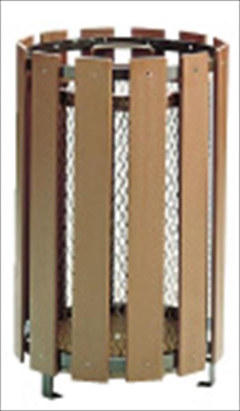 山崎産業 木調くずいれ YD-66C-IY [] [7-1316-1101] KKZ12