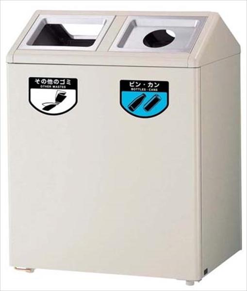 直送品■山崎産業 リサイクルボックス SGK-6345 [] [7-1313-0701] ZLS3501