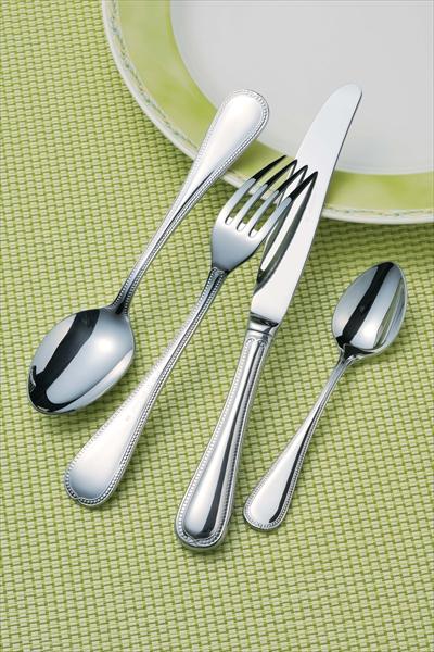 遠藤商事 SA18-12リゾン テーブルナイフ OLZ010300 ※ラッピング ※ 7-1672-0128 刃付 贈呈