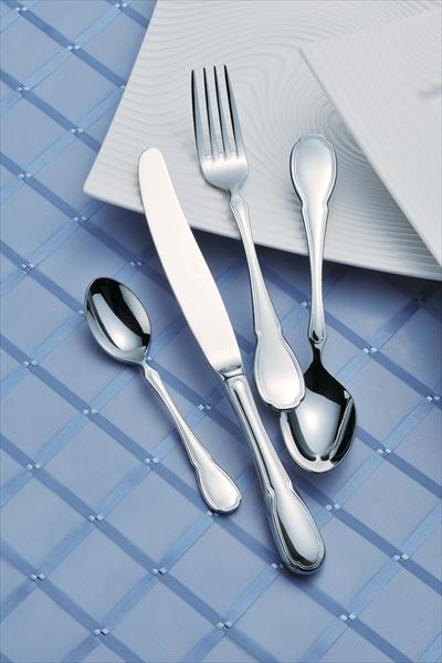 遠藤商事 SA18-12マーベラス テーブルナイフ 定番スタイル 刃付 7-1669-0128 OMC010300 メーカー再生品