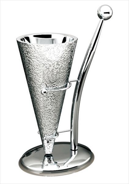 TKGコーポレーション KINGO シャンパン&ワインクーラー トライアングル(二重構造) 6-1725-0101 PSYG201
