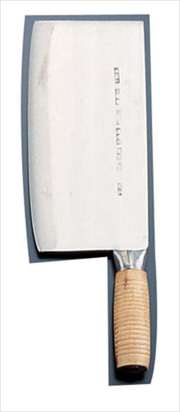 シルバーシャイン ボーンチョッパー(骨刀1号) 陳枝記 中華庖丁 6-0317-2901 ATY67