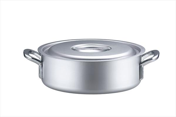 遠藤商事 TKG アルミニウム 外輪鍋 [60] [7-0031-0313] ASTM213