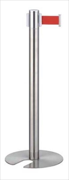 大和金属製作所 ガイドポール ベルトタイプ GY911 Bタイプ レッド 6-2322-1105 ZGI1705