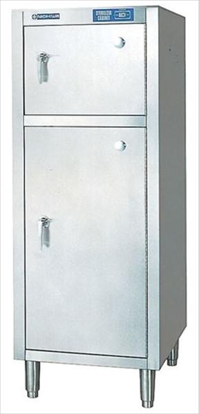 直送品■ニチワ電機 電気庖丁・まな板殺菌庫 SC-1510 [] [7-0368-0305] AHU42151