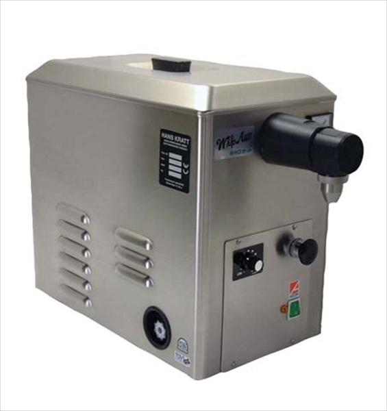 愛工舎製作所 アイコー 卓上型ホイップクリームマシーン WA-4 6-1039-0101 WHI1501