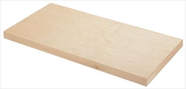 遠藤商事 スプルスまな板(カナダ桧) [900×360×H45] [7-0353-0309] AMN13009