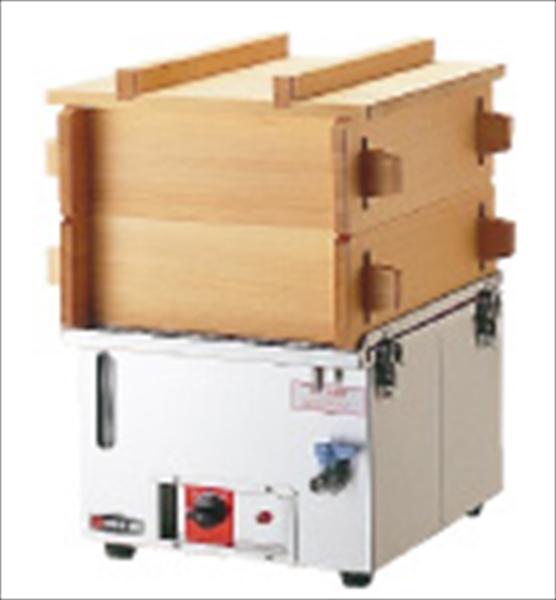 直送品■エイシン電機 電気蒸し器 M-11 [] [7-0392-0501] AMSF8