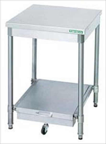 直送品■タニコー 18-0ステンレス 炊飯台 [TX-R-60T] [7-0652-0801] DSID901