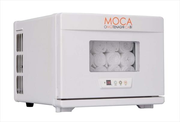 アステップ 業務用温冷庫 MOCA [CHC-8F(1段タイプ)] [7-0800-0201] EOV8101