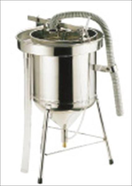 ユメール・エム・ジェー・ピー 超音波ジェット洗米器 KO-ME [150型(8升用)] [7-0274-0102] ASV30150