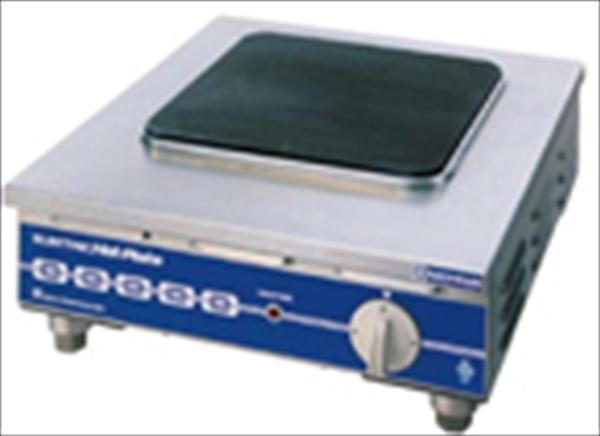 直送品■ニチワ電機 電気コンロ THP-4 [単相200V] [7-0679-0901] DKV06001