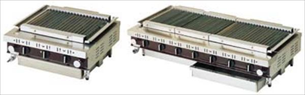 直送品■建厨 ローストクック SG型  SG-3C [都市ガス] [7-0714-0102] DYK152