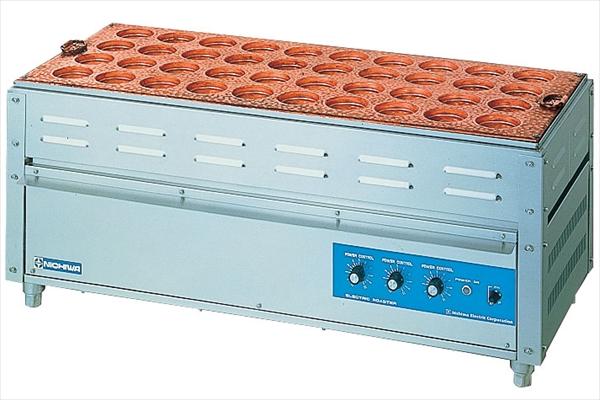 ニチワ電機 電気今川焼器 NI-40(回転焼)  6-0882-0201 GIM01