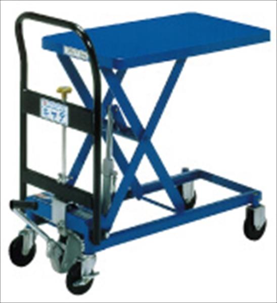 をくだ屋技研 手動式リフトテーブルキャデ LT-H150-7 6-1119-0401 HKY03