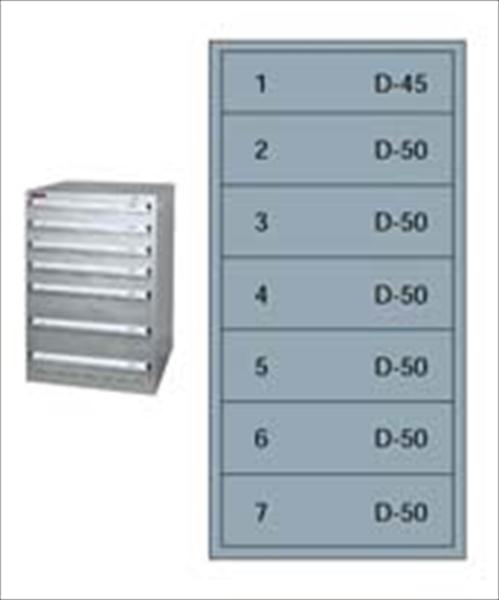 直送品■ムラテックKDS シルバーキャビネット  SLC-3451 [] [7-0757-0101] HSL16