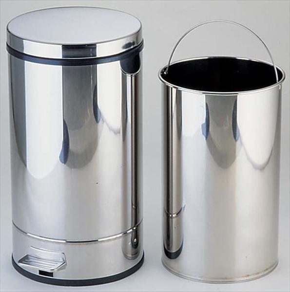 遠藤商事 SA18-0ペダルボックス [P-5型 中缶付] [7-1332-0301] KPD0701