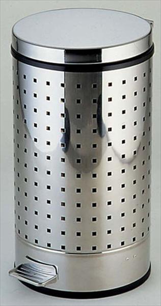 遠藤商事 SA18-0ペダルボックス P-6型 中缶付 6-1272-0401 KPD0801