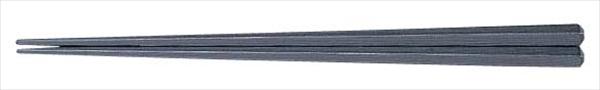遠藤商事 Reプラ箸 PPS 五角箸(100膳入) 黒 18131 6-1642-0701 RHSJ601