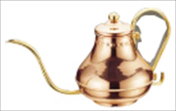 遠藤商事 銅 アラジン コーヒーサーバー 5人用 [900cc] [7-0854-2301] PKC48