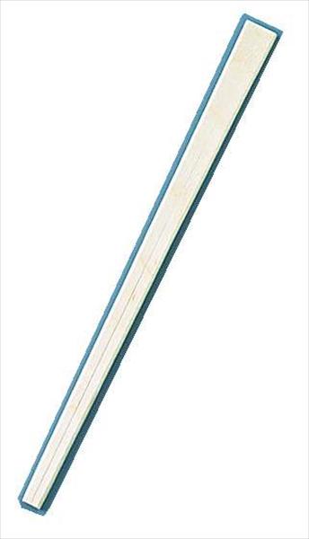 ツボイ 割箸 白樺上小判 20.5 (1ケース5000膳入) 6-1397-1501 XHS94