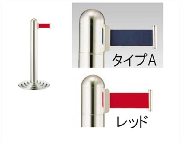 大和金属製作所 ガイドポールベルトタイプ GY112 A(H760)レッド 6-2322-0209 ZGI02173A