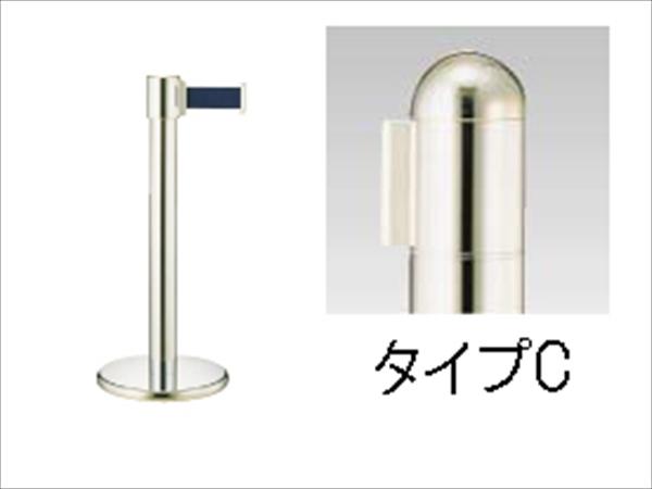 直送品■大和金属製作所 ガイドポールベルトタイプ GY412 [C(H900)] [7-2450-0603] ZGI04390
