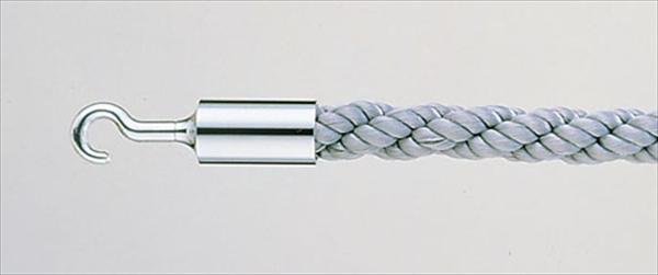 大和金属製作所 パーティションロープ Aタイプ 30C グレー 6-2324-1101 ZPC41