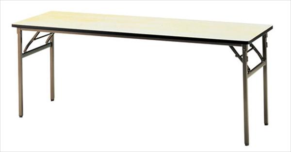 金沢車輛 KB型 角テーブル KB1875  6-2283-0403 UTC67187