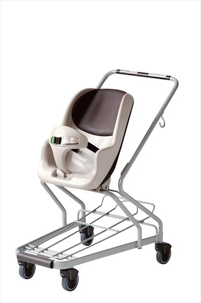 太幸 乳児用ショッピングワゴン AW701BE エンジェルワゴン 6-0180-1001 HWG2201