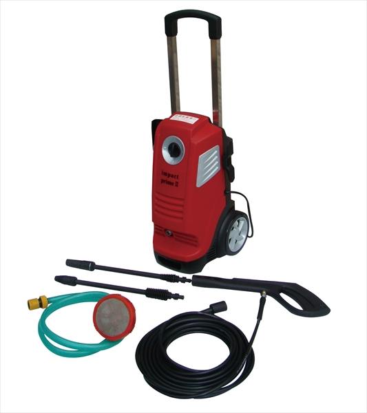 フルテック 高圧洗浄機 インパクトプライム [] [7-1293-0501] KSV3601