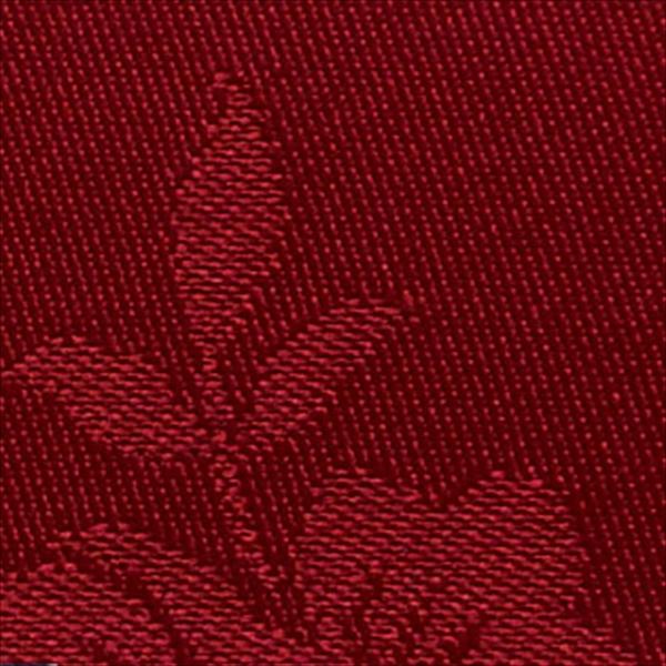 遠藤商事 TY3305SGバラ(2枚組) 1.5×1.5m ワイン 6-2279-0106 UKL0406