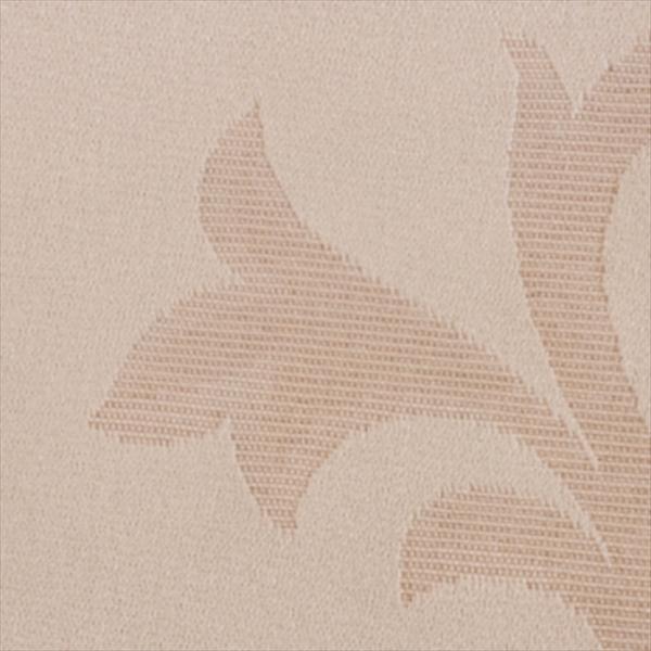 遠藤商事 テーブルクロス FS2300アリーナ 1.3×1.7m ピーチ 6-2278-0404 UKL0605