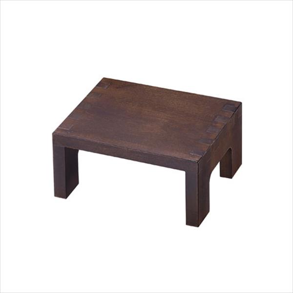 テスク 木製デコール(長角型) [OR-303 大] [7-1587-1101] NDK2201